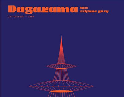 architectural utopias posters