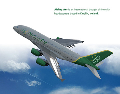 Aisling Aer National Airline