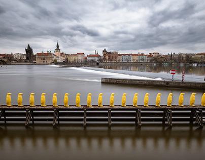 Prague   Prag   Praha