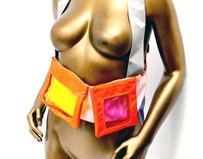 Holster Marker Bag