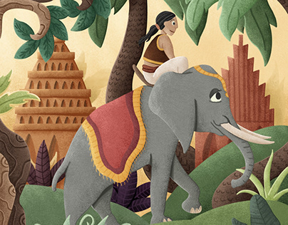 Elephant Transport