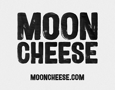 Moon Cheese rebranding