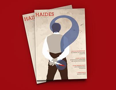 HAIDES magazine