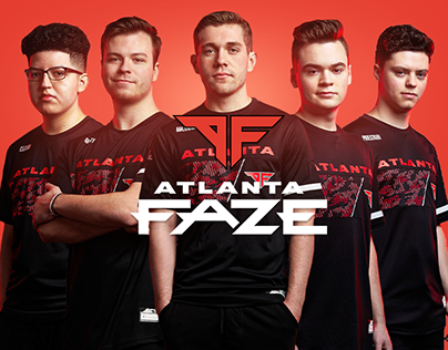 Atlanta FaZe Youtube Intro