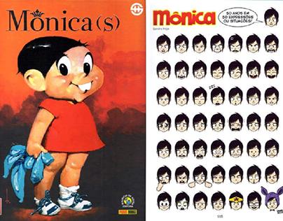 MÔNICA(s) (MSP, 2013)