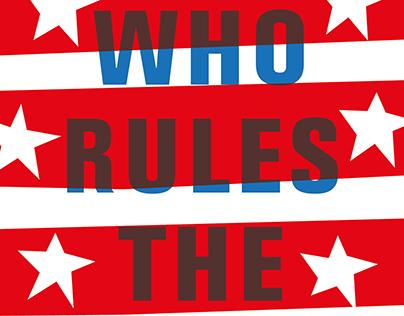 Who Rules The World – Noam Chomsky