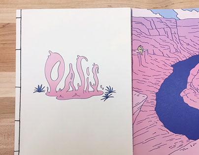 Oasis Zine