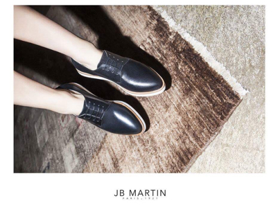 JB Martin Campaign SS17 by Uncommonskins