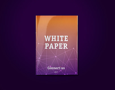 Connectius   white paper
