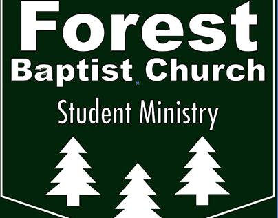 Practice Logo, using my church as an insperation
