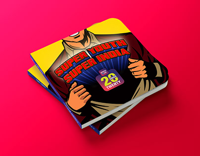 YONO 20 UNDER TWENTY BOOK