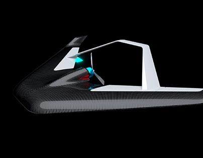 Drone Funjet