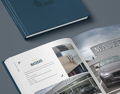BOOK ACER | PRINT DESIGN