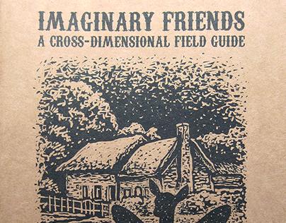 Imaginary Friends: Field Guide
