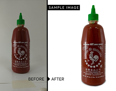 I will cut out images background removal