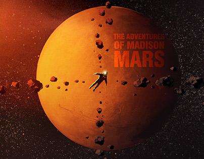 The Adventures of Madison Mars