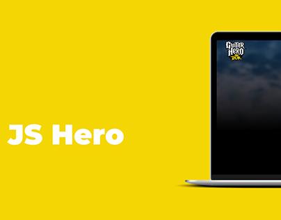 JS Hero