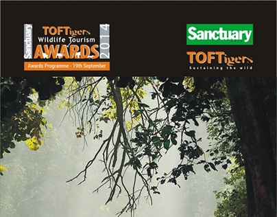 TOFTigers Wildlife Tourism Awards Programme Booklet