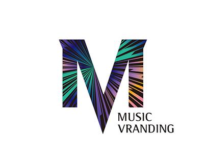 MUSIC VRANDING
