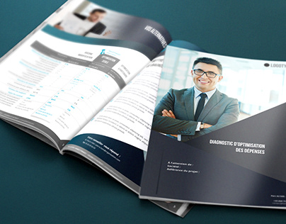 Brochure de diagnostic