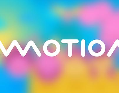 TV logo Animation