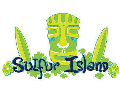 Sulfur Island