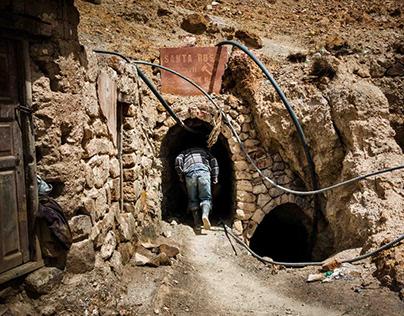 Estruendo Minero