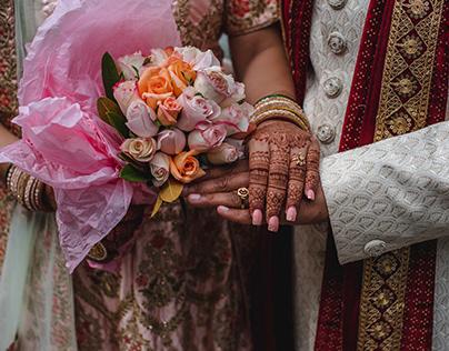Parul&Siddharth's Wedding