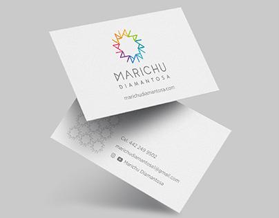 Brand I Marichu Diamantosa
