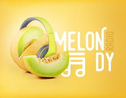 MelonDy Radio