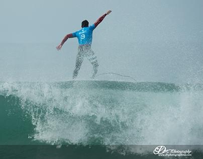 Michel Bourez @ JBay Open by DHPhotography