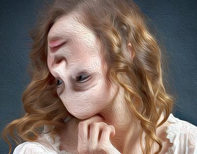 Portraits of Feelings 1