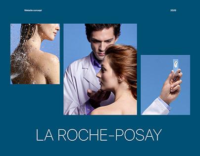 La Roche-Posay Online store