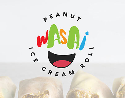 WASAI Visual Identity branding
