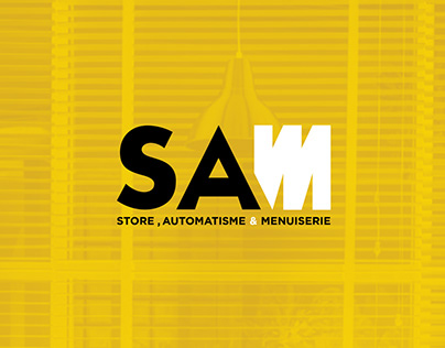 Store Automatisme Menuiserie
