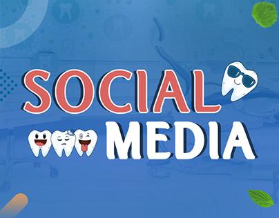 Dental - Social Media