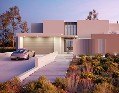 House 316 - Mosselbay