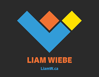 Early 2019 Showreel - Liam Wiebe