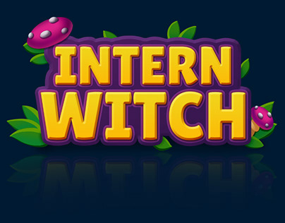 Intern Witch