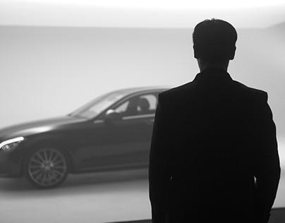 Mercedes Benz C350 e AMG