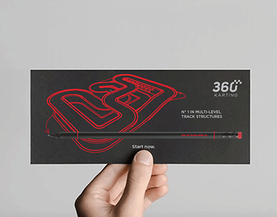 360 Karting promotion IAPPA 2019