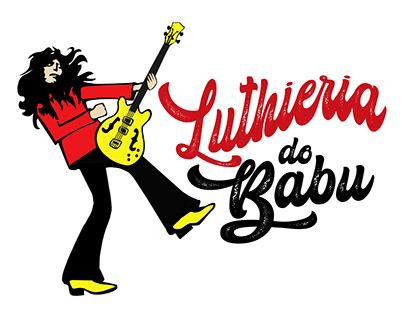 Luthieria do Babu