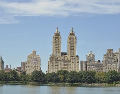 New York City. 'Murica Pt.6