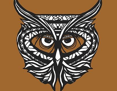 Monki Owl