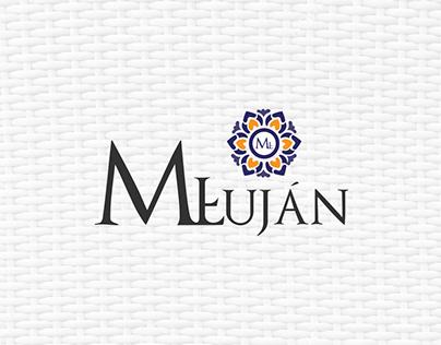 Logotipo María Luján