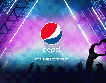 "Pepsi Music #2 ""for the love of music"""