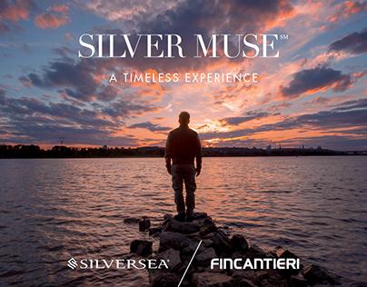 Fincantieri / Silver Muse delivery ceremony