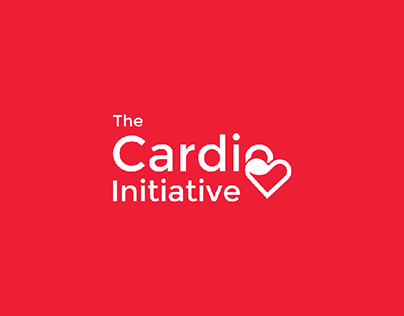 The Cardio Initiative Nigeria | Branding