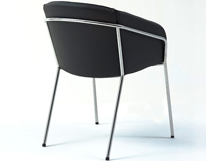 Riff chair for Harvink