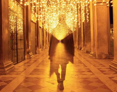 Venezia street